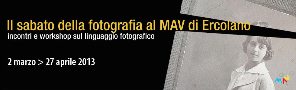 il sabato della fotografia 2013 - header web